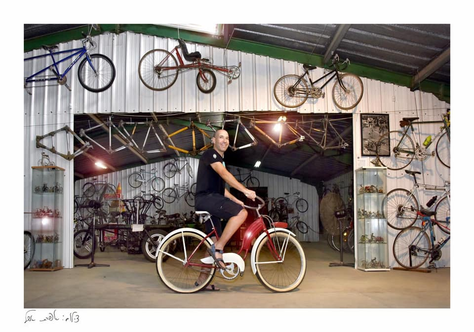 אופני שווין פיקרד משנות השלושים
