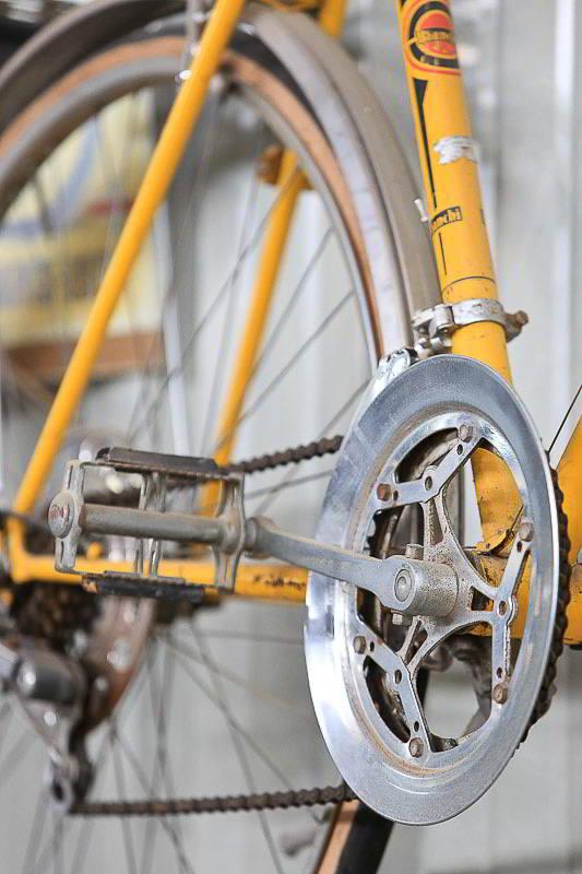 קראנק של אופני ביאנקי